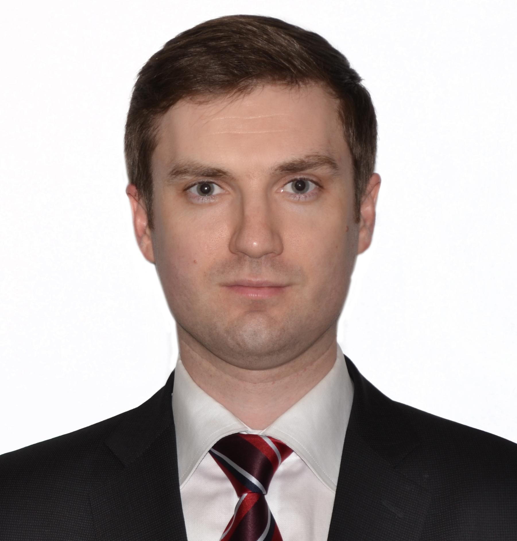 Галкин Андрей Игоревич