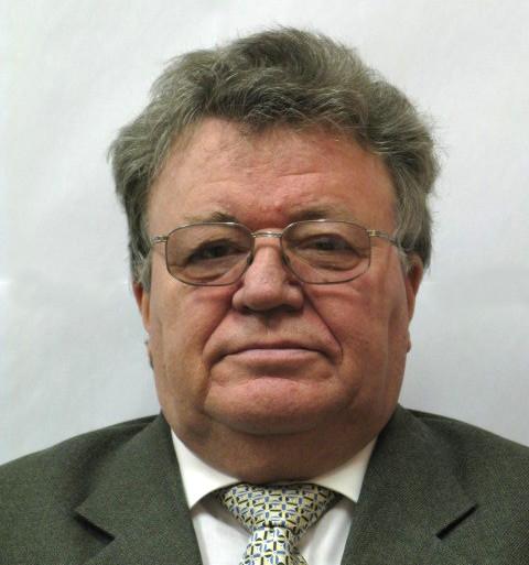 Гетьман Виктор Григорьевич