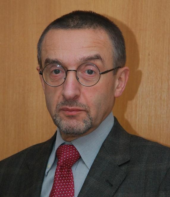 Гисин Владимир Борисович