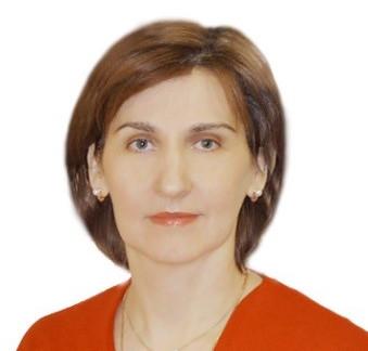 Гришкина Светлана Николаевна