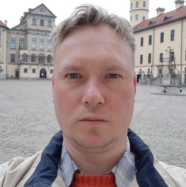 Илькевич Сергей Викторович