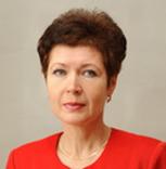 Измайлова Марина Алексеевна