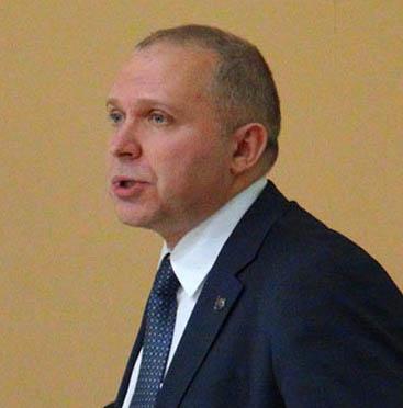 Кафтан Виталий Викторович