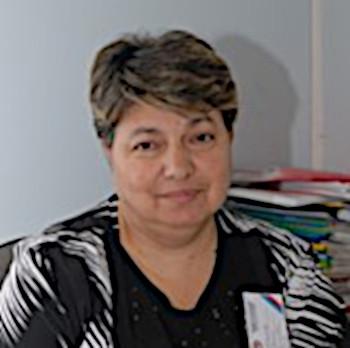 Кеворкова Жанна Аракеловна