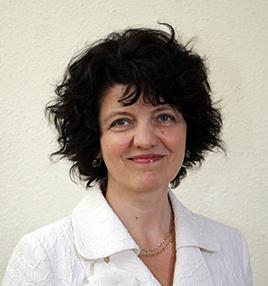 Кириллова Надежда Викторовна