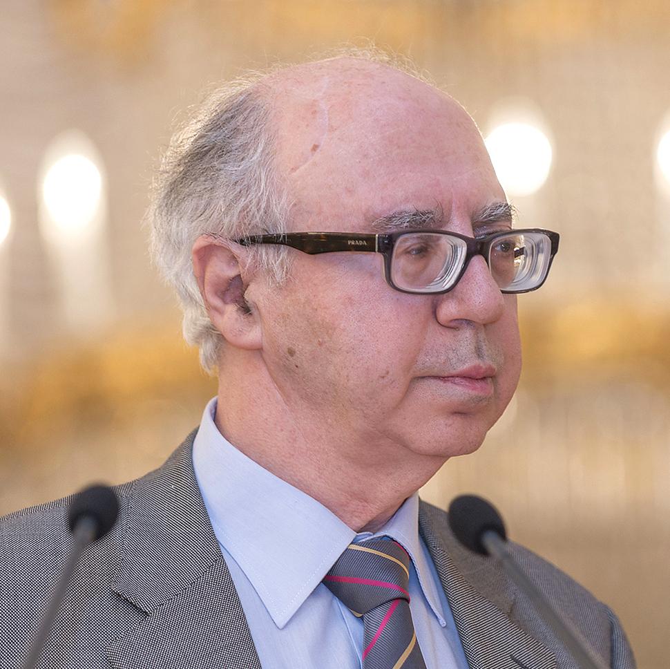 Клейнер Георгий Борисович