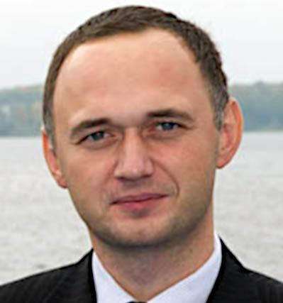 Колесник Георгий Всеволодович