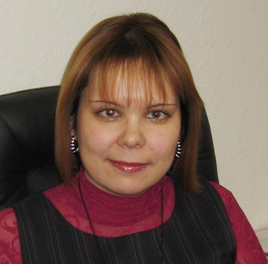 Короткова Мария Владимировна