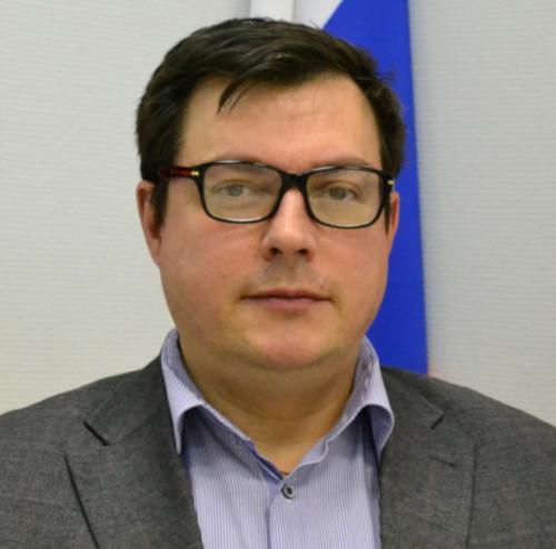 Коряков Алексей Георгиевич