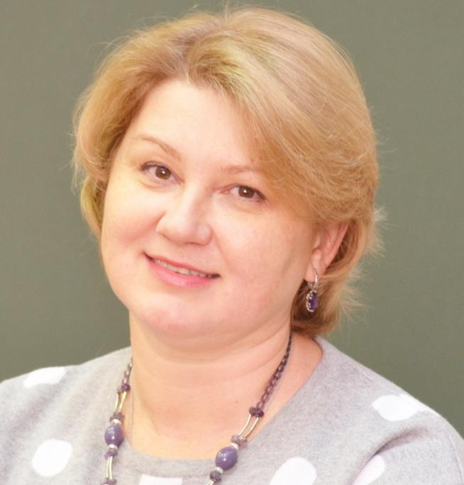 Криворучко Светлана Витальевна