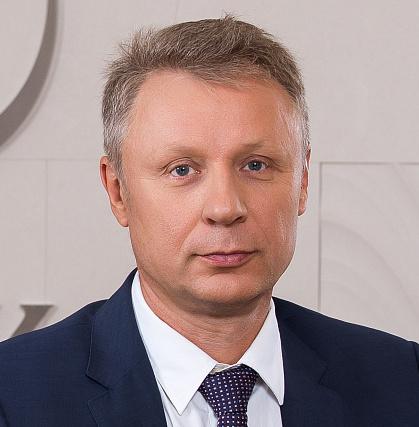 Курятников Андрей Борисович