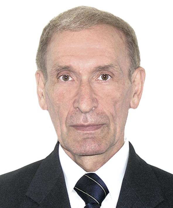 Крылов Григорий Олегович