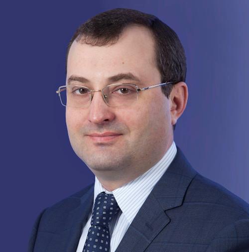 Лебедев Игорь Александрович