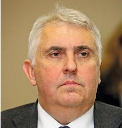 Левченко Константин Владимирович