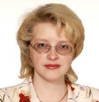 Лосева Ольга Владиславовна