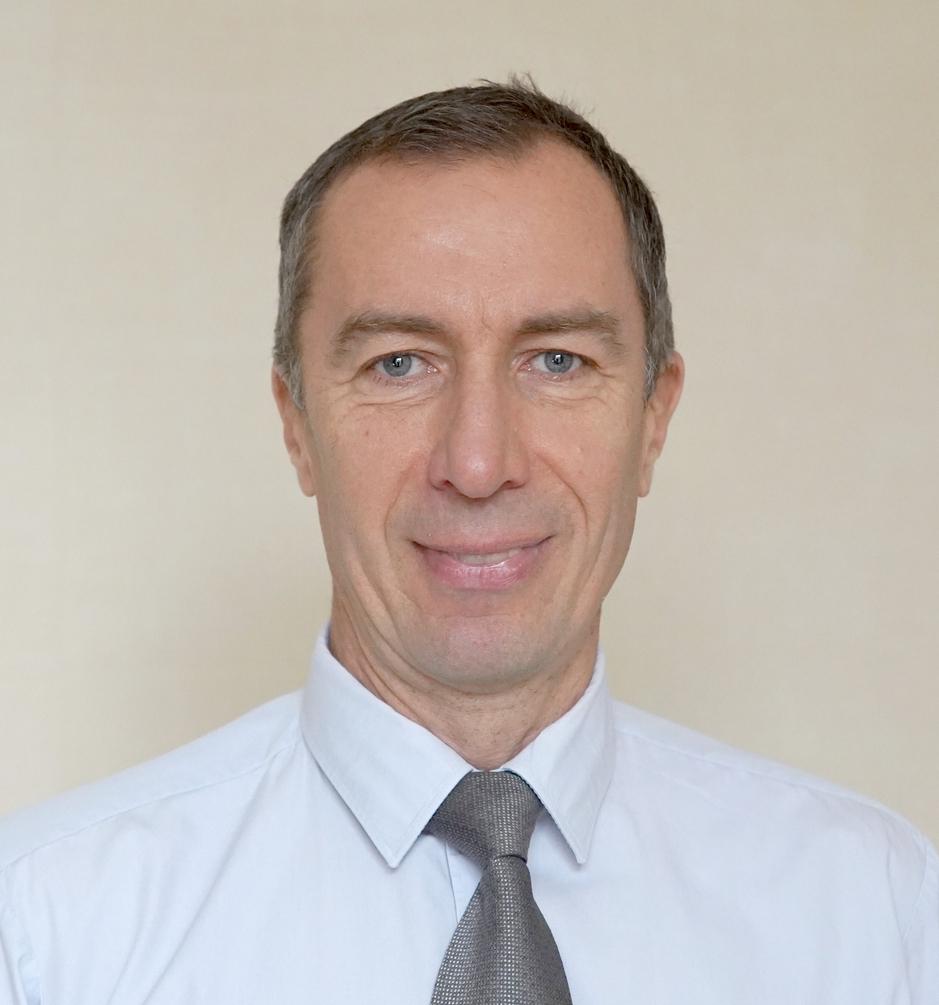 Лукьянов Павел Борисович