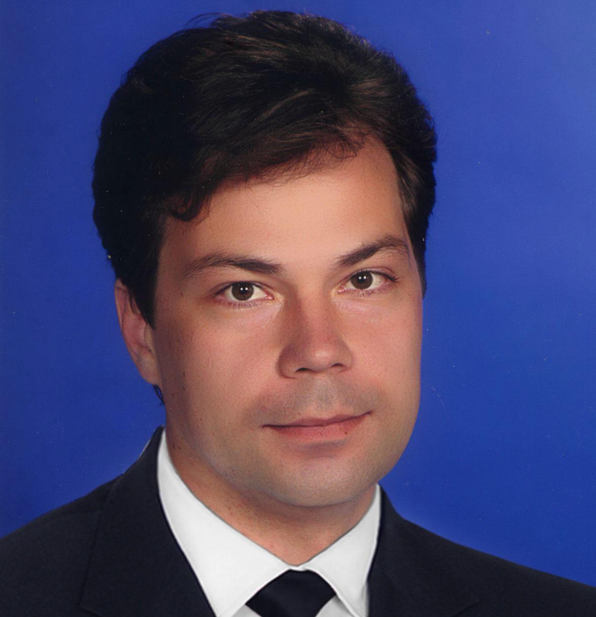 Луняков Олег Владимирович