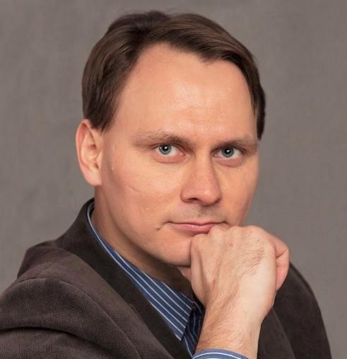 Макрушин Сергей Вячеславович