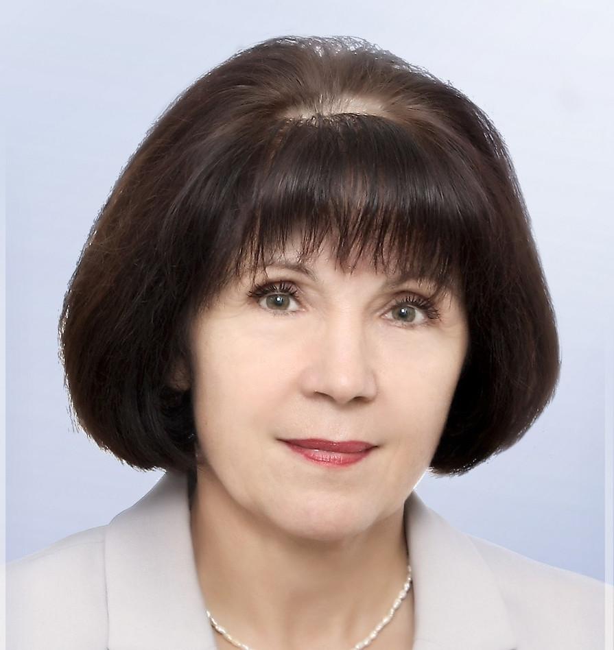 Малиновская Наталья Владимировна