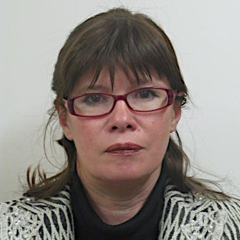 Матвеева Елена Юрьевна