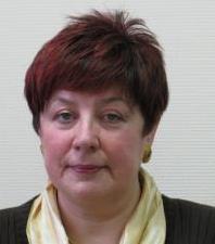 Медведева Марина Борисовна