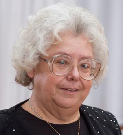 Мельник Маргарита Викторовна