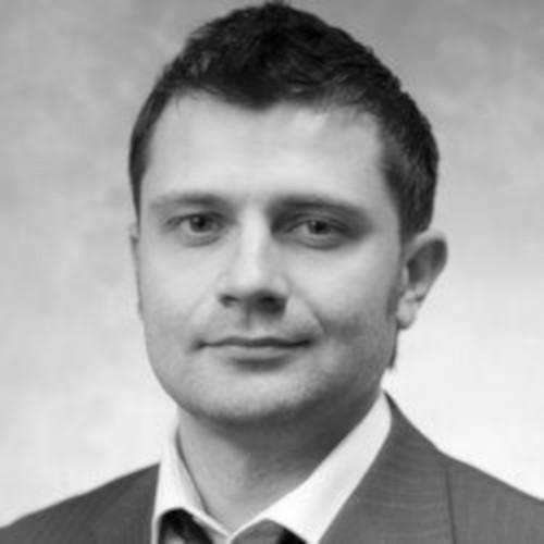 Мурзин Владимир Евгеньевич