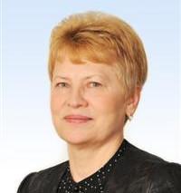 Мусинова Нина Николаевна