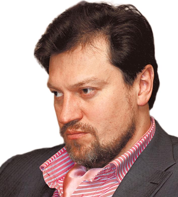 Навой Антон Викентьевич