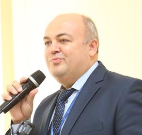 Новоселов Константин Викторович