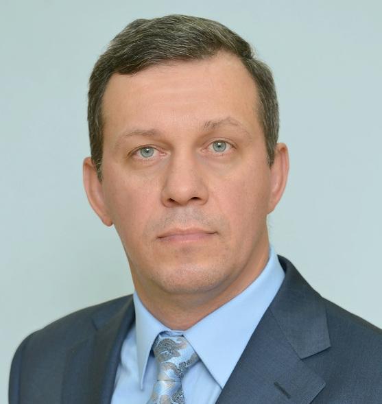 Оборский Алексей Юрьевич