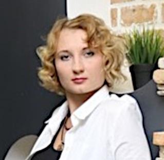 Оладько Владлена Сергеевна