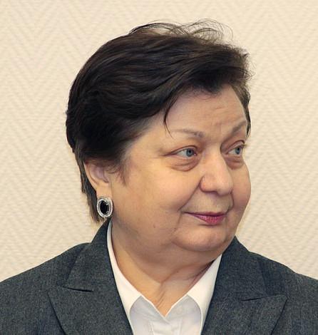 Орланюк-Малицкая Лариса Алексеевна