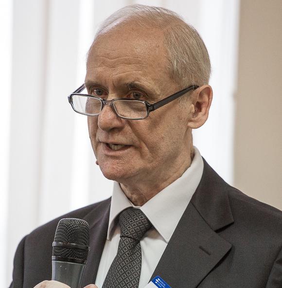 Пищик Виктор Яковлевич