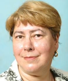 Платонова Ирина Николаевна