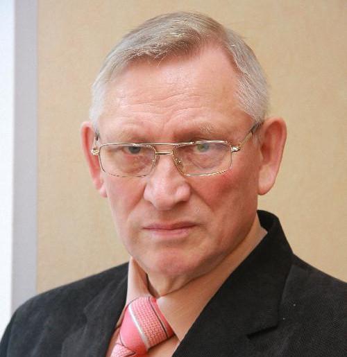 Поспелов Валентин Кузьмич
