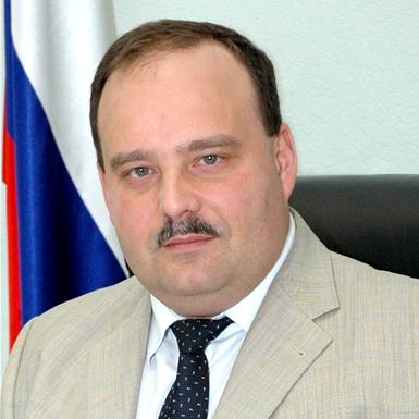 Прокофьев Станислав Евгеньевич