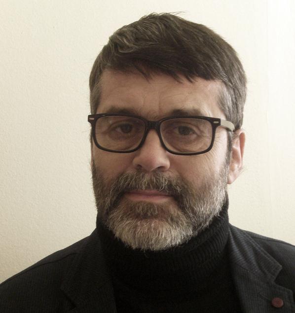Пряжников Николай Сергеевич