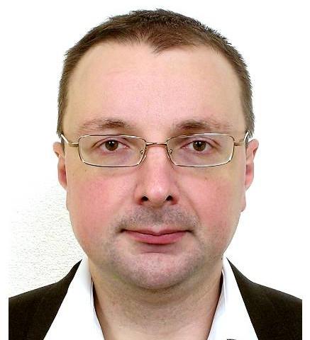 Расторгуев Сергей Викторович