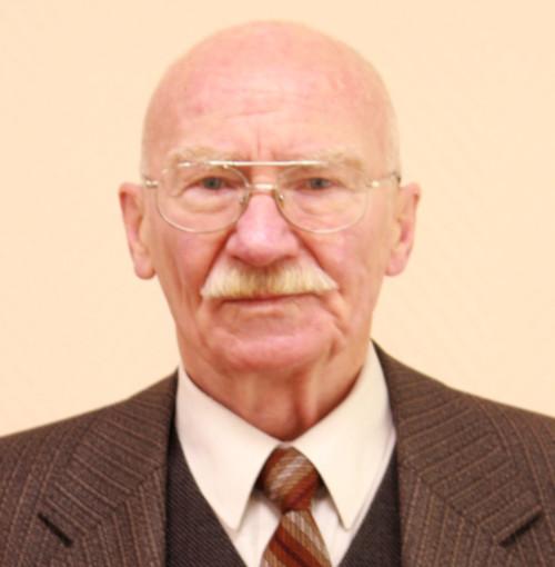 Рогулин Юрий Павлович