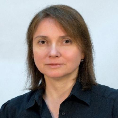 Романова Мария Вячеславовна