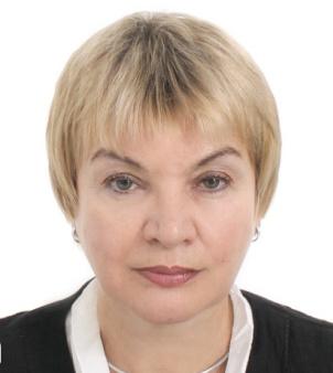 Рождественская Ирина Андреевна