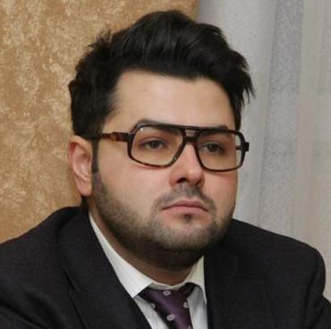 Рожков Илья Вячеславович