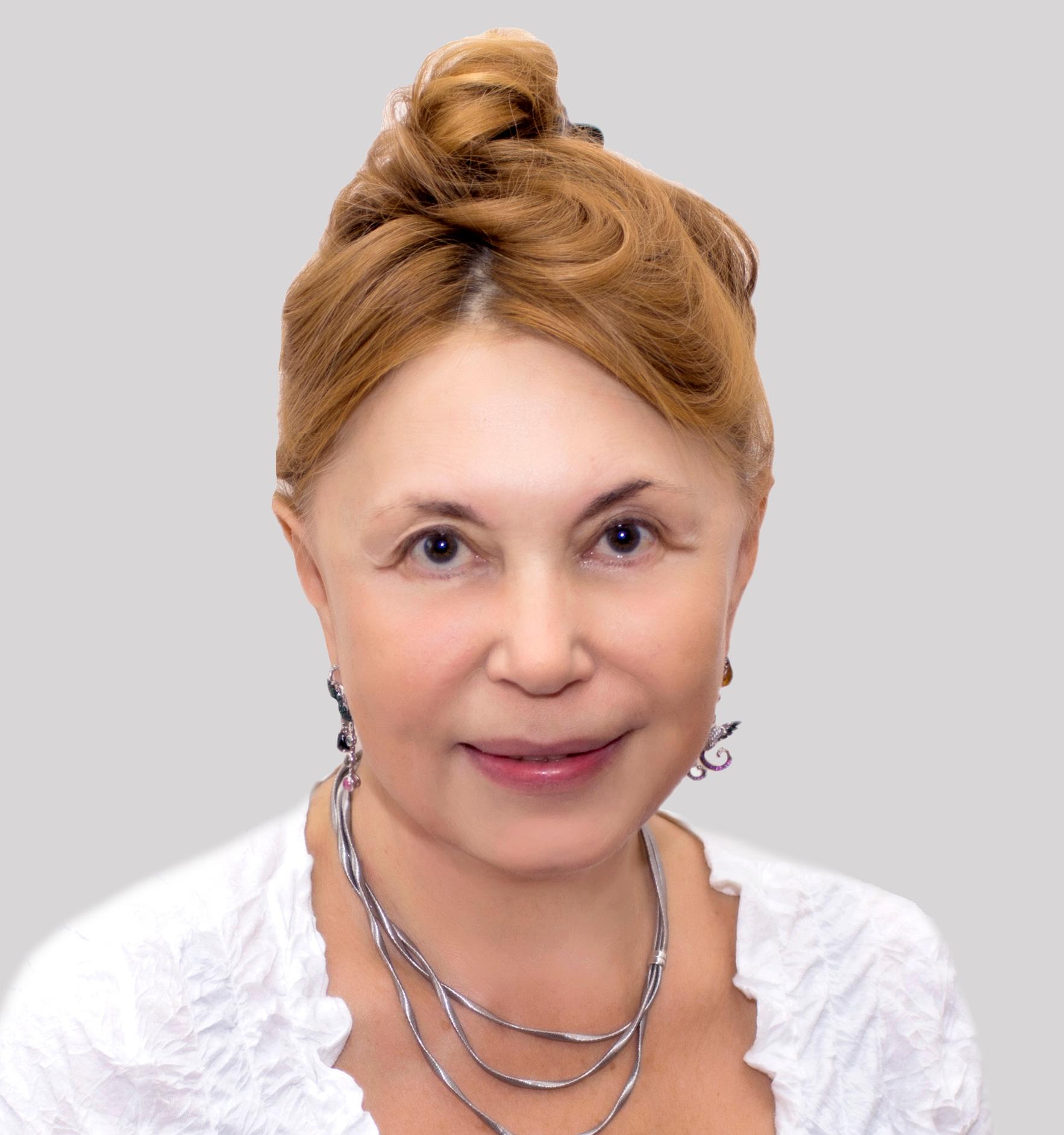 Рожнова Ольга Владимировна