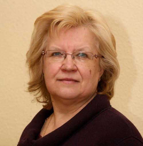 Рудакова Ольга Степановна