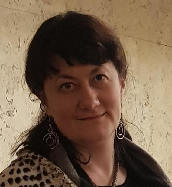 Щербинина Юлия Витальевна