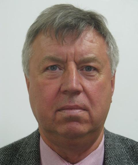 Шкута Александр Анатольевич