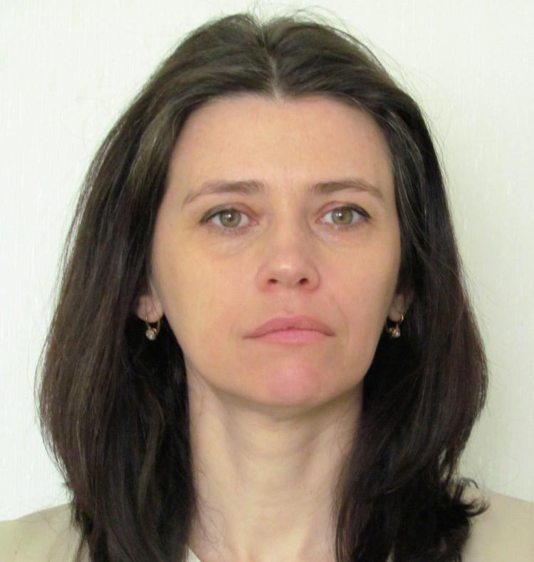 Щвец Ирина Юрьевна