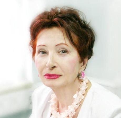 Синяева Инга Михайловна