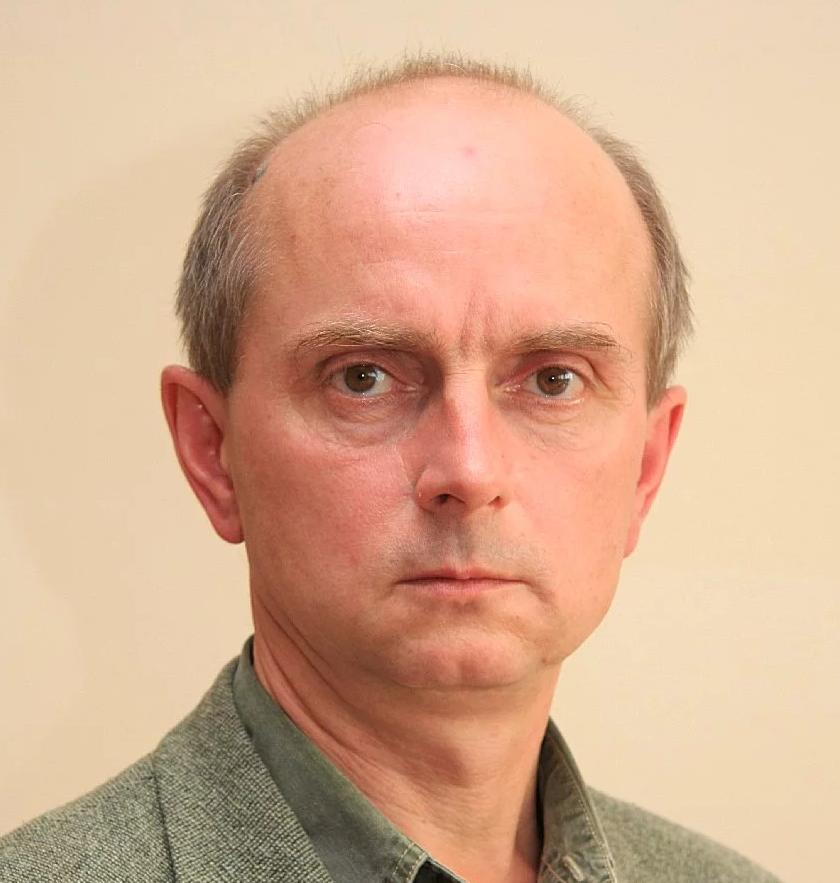 Ситнов Алексей Александрович